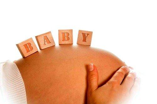 беременность как причина отклонения гормонов