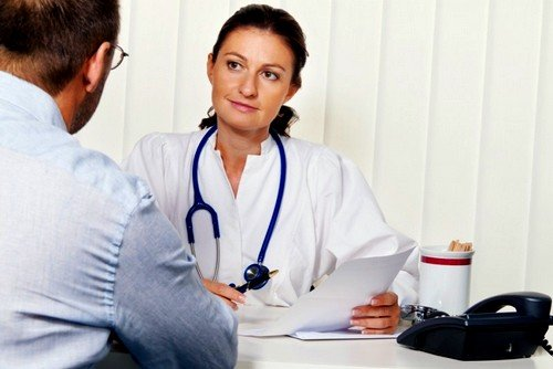 назначение врача на применение медикаментов необходимо