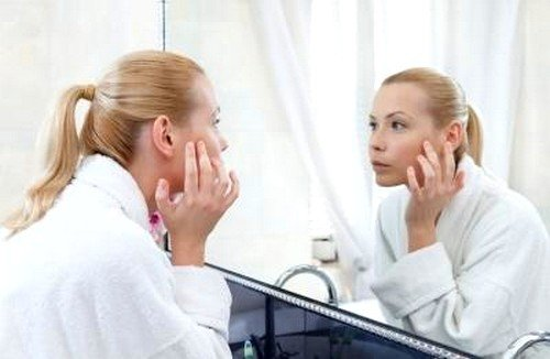Симптомы повышения тестостерона у женщин