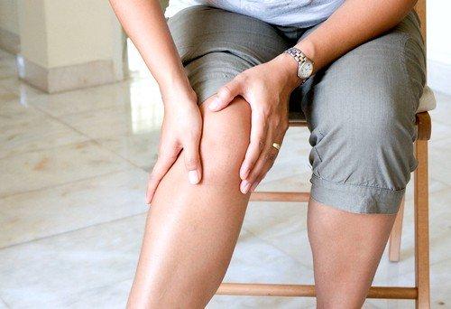острый бурсит или остеомиелит