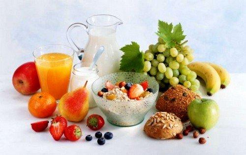 диета при грыже