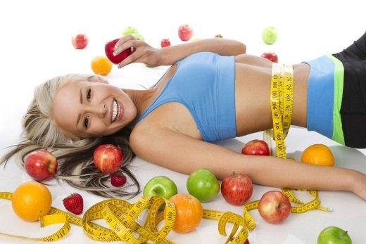 Спортивное питание – источник силы и энергии