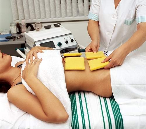Физиотерапия в лечении спаечной болезни