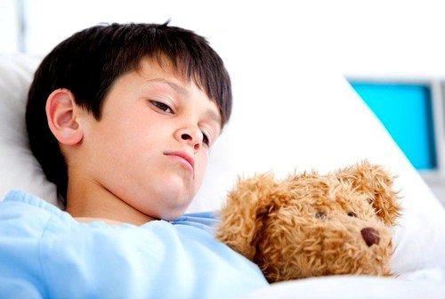 Нормальным уровнем гемоглобина у дошкольников считается 125–135 г/л