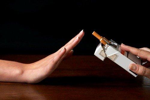 Курение негативно сказывается на работе поджелудочной железы