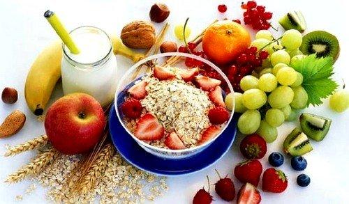 Правильное питание при язвенной болезни желудка