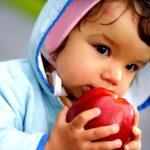 Норма гемоглобина у детей