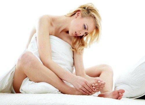 Тонические судороги у беременных могут указывать на наличие каких-то нарушений со здоровьем