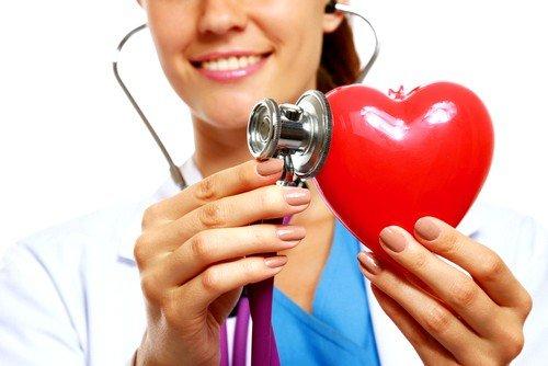 Ишемия сердца как причина болей