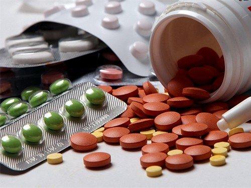 Смертельная доза таблеток
