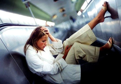 Нарушение координации как симптом опухоли мозга