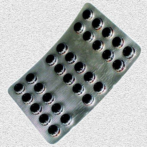 Лекарственное средство может раствориться в любой жидкости