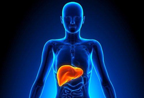 Холецистит - это воспаление желчного пузыря