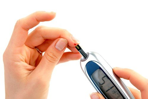 Гестационный сахарный диабет при беременности