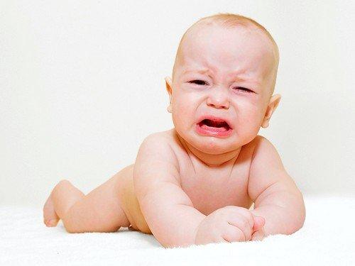 Раздражительность и плаксивость как возможная причина анемии