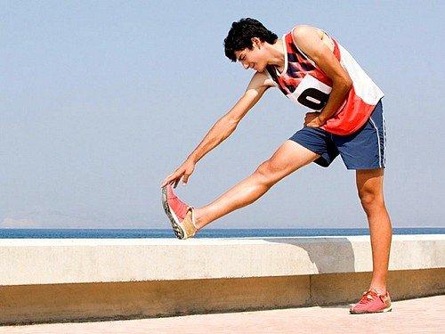 Мышечные судороги после тренировок