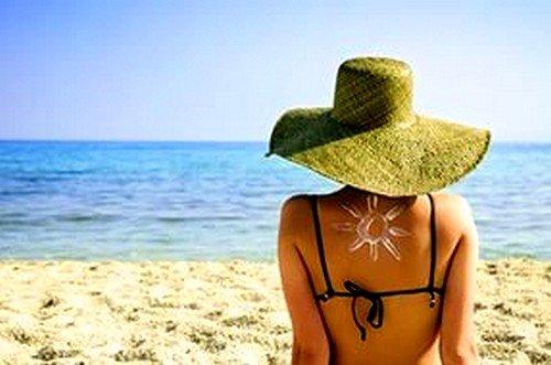 Этот крем можно брать с собой на пляж
