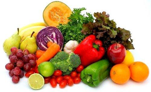 правильное питание и соблюдение режима приема пищи.