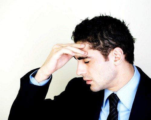 Худшей формой мигрени считается пучковая головная боль
