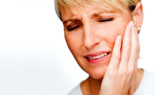 Воспаление лицевого нерва