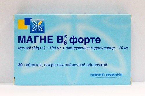 прием препаратов с магнием может спровоцировать гипермагниемию