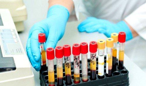 Подтверждение диагноза после обследования