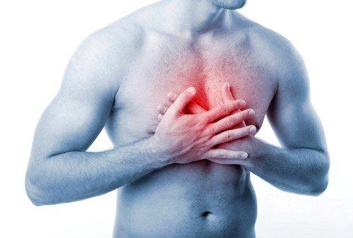 психоэмоциональный стресс может вызвать мышечное напряжение