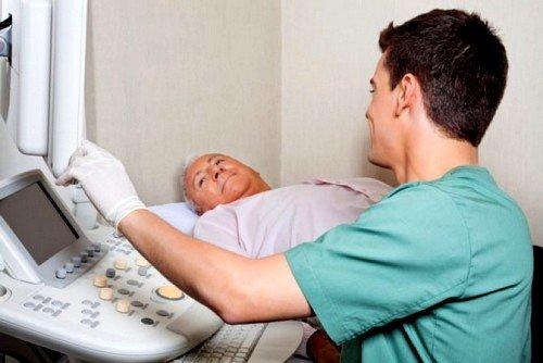 Точность результатов УЗИ предстательной железы зависит от того как оно проводится