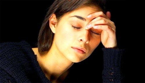 Иногда медикамент является причиной появления сильной аллергии