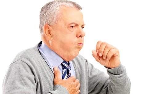 При гнойном плеврите больной ощущает боль в груди при дыхании