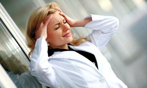 психоэмоциональное перенапряжение и стрессы как причина диабета