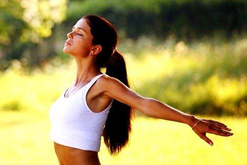 Многие гормоны и их секреция зависят от физических нагрузок