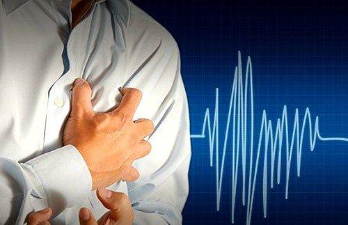 Вентолин  усиливает тахикардию у больных тиреотоксикозом