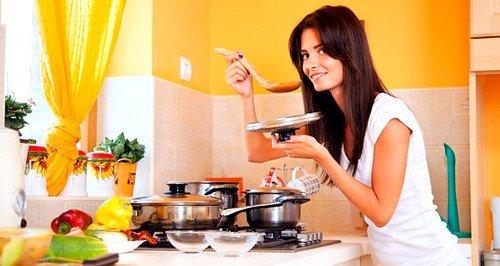 Диетическое питание при заболеваниях поджелудочной