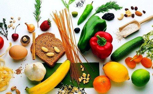 Благодаря правильному питанию можно улучшить метаболизм