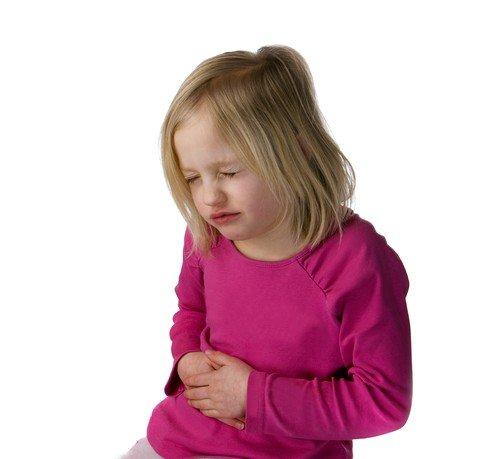 Течение заболевания у детей