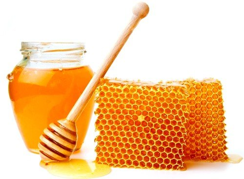 Мед положительно влияет на весь желудочно-кишечный тракт