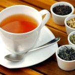 Очищающий чай от прыщей