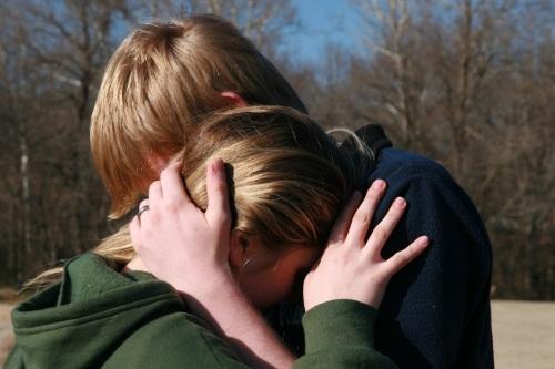 Поддержка близкого человека – важный этап восстановления после операции по удалению матки