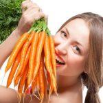 Морковная маска – эффективное средство для лечения прыщей