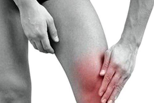 Мази для суставов способны быстро симптоматику болезни