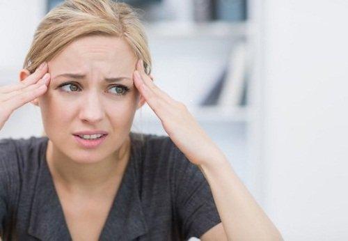 Психоэмоциональная подавленность – последствие удаление матки