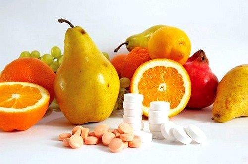Анемия может возникнуть при дефиците витаминов