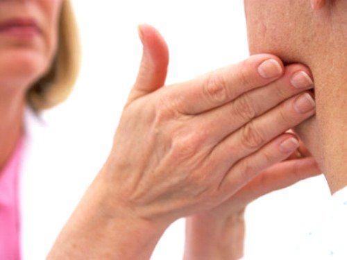 Постановка верного диагноза при злокачественных лимфомах требует обязательного анализа ткани опухоли на гистологию