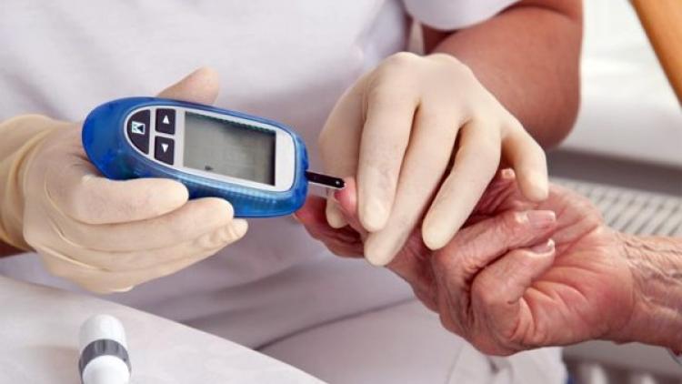 Для диагностики сахарного диабета этот анализ является ведущим