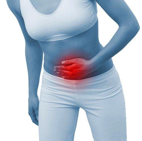 при диарее человек ощущает схваткообразную боль