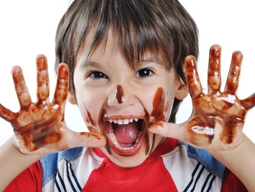 Эмоциональная нестабильность + повышенное желание к приему сладкого – признак СД