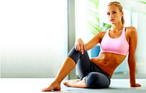 Для начала достаточно выполнять упражнение пятикратно трижды в день
