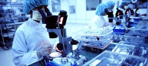 амбулаторные анализы в клинике для диагностики проблем