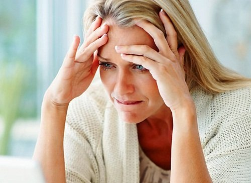 Дефицит серотонина – ведет к депрессиям